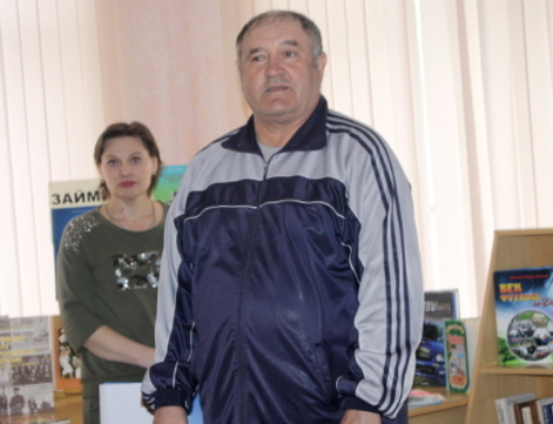 Спорт и чтение — выбор Морозовских школьников