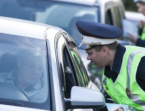 Морозовских и милютинских водителей три дня будут проверять поголовно
