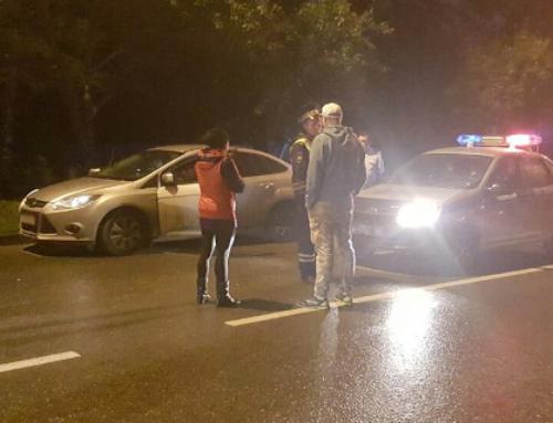 На минувших выходных трое морозовчан попались пьяными за рулем